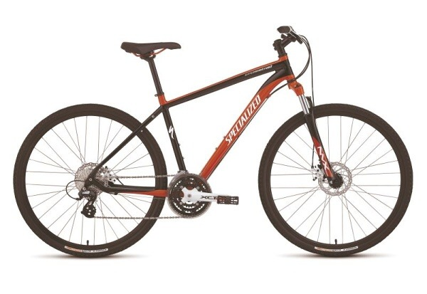 SPECIALIZED Crosstrail disc 2008
